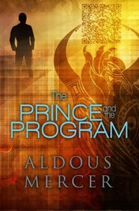 The Prince and The Program Cover