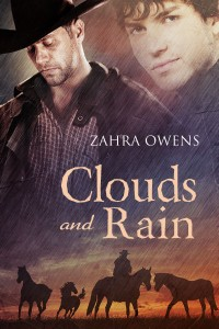 Zahra Owens - Clouds and Rain
