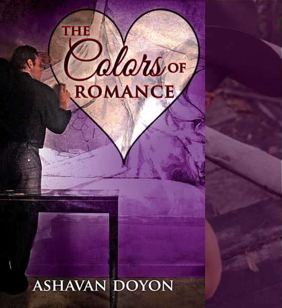 Colors of RomancePURPLE
