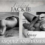 Luki and Sonny, vision by Monique at Sinfully Sexy Book Reviews