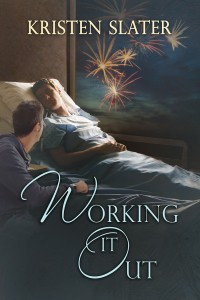 Cover of Working It Out by Kristen Slater