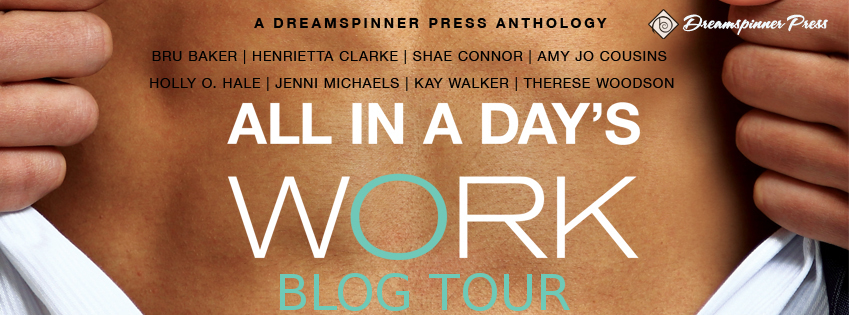 AllInADaysWork blog  tour  banner