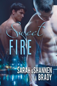 SweetFire Cover small