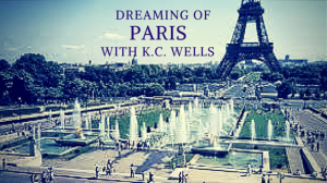Dreaming of Paris