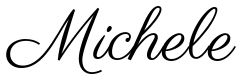 Michele - Parisienne Signature
