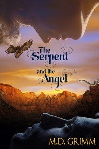 The Serpent and the Angel-MSTR