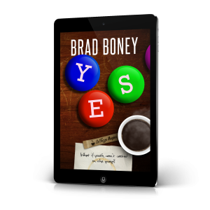 YES 3d ebook promo black transparent