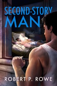 Second-Story Man Cover