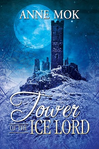 Tower of the Ice Lord cover