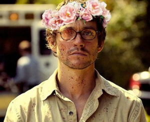 hannible flower crown