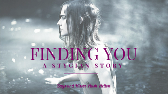 Finding you image