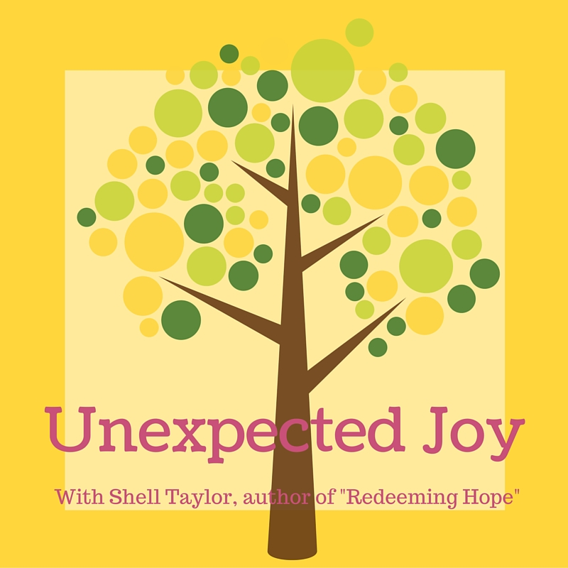 Unexpected Joy