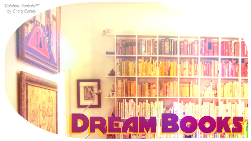 Dream_Books