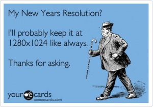 Resolution-greeting-card