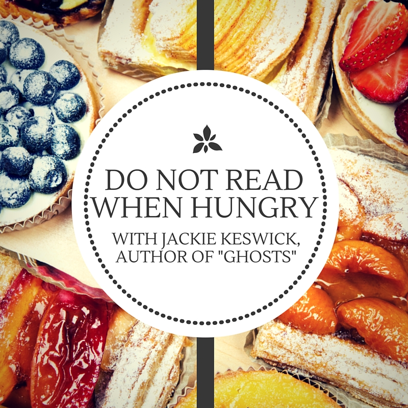 Do Not Read When Hungry