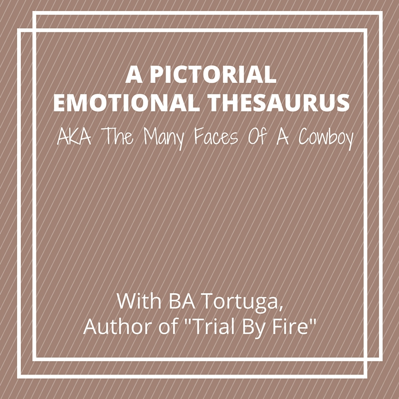 A Pictorial Emotional Thesaurus