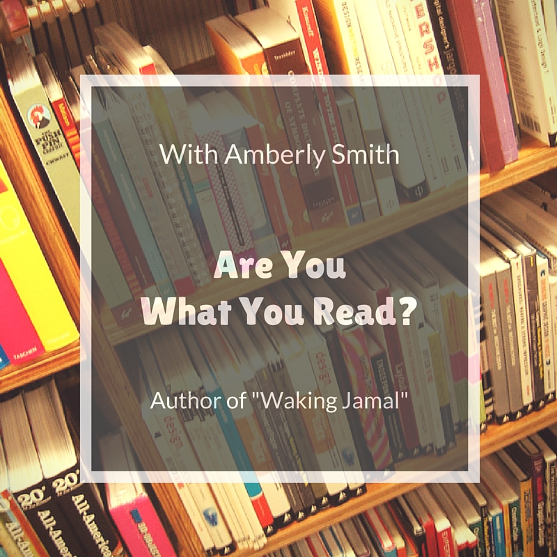 Are You What You Read-