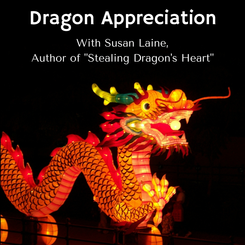 Dragon Appreciation