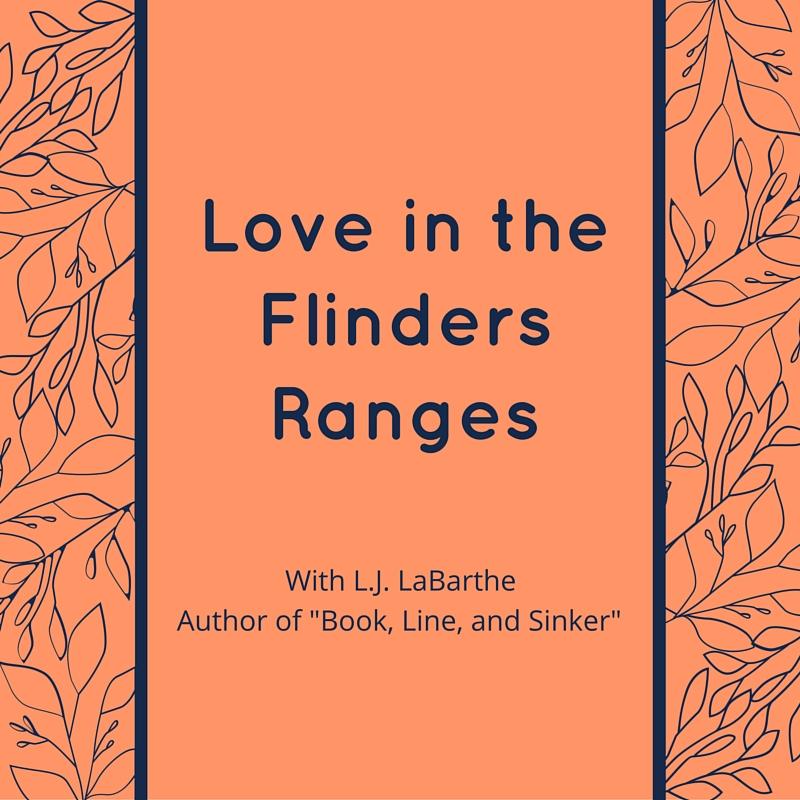 Love in the Flinders Ranges