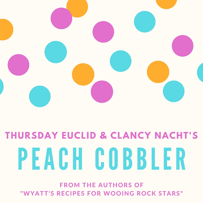 Thursday Euclid & Clancy Nacht's