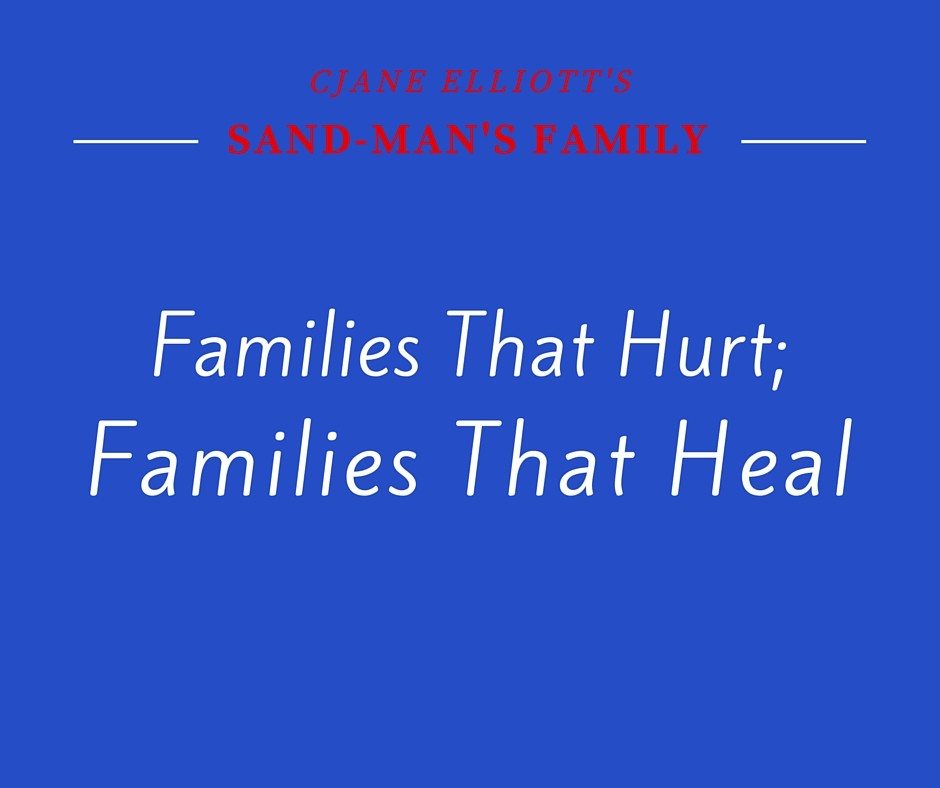 Families That Hurt