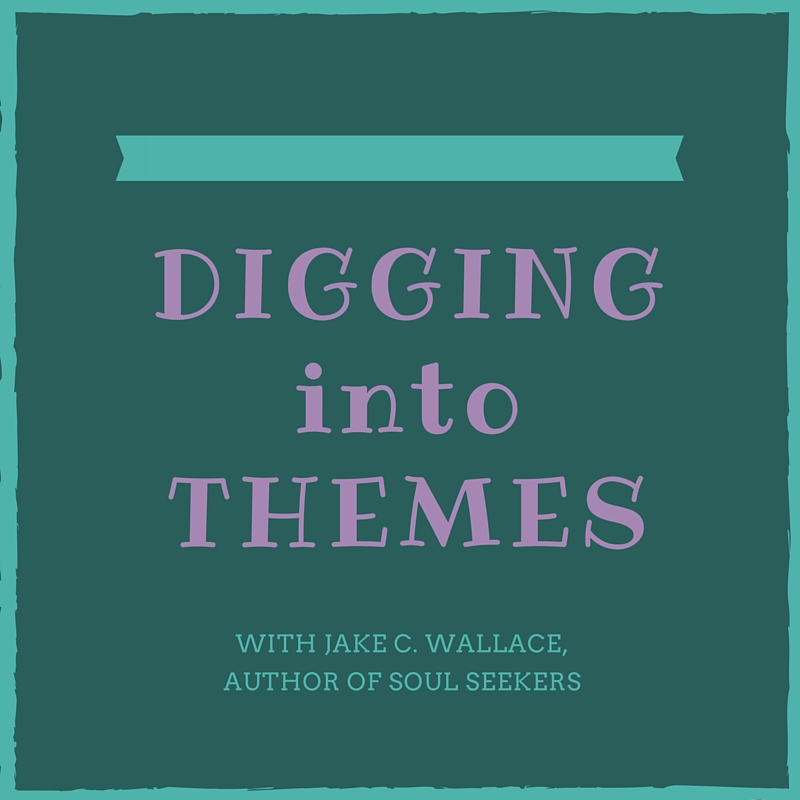 Digging into Themes