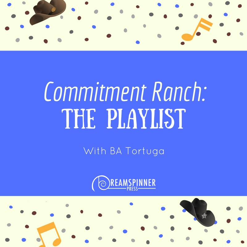 Commitment Ranch: The Playlist