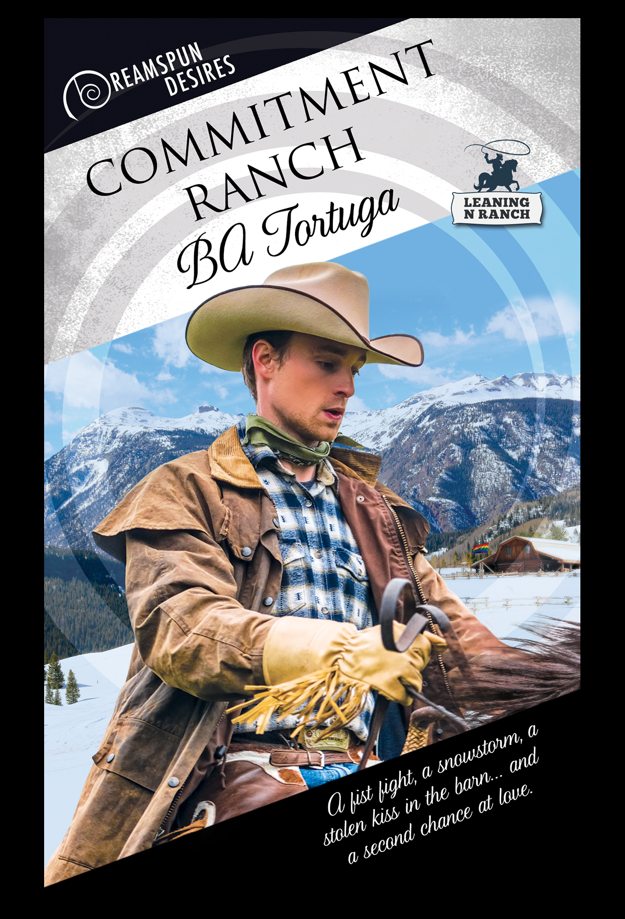 Commitment Ranch by BA Tortuga