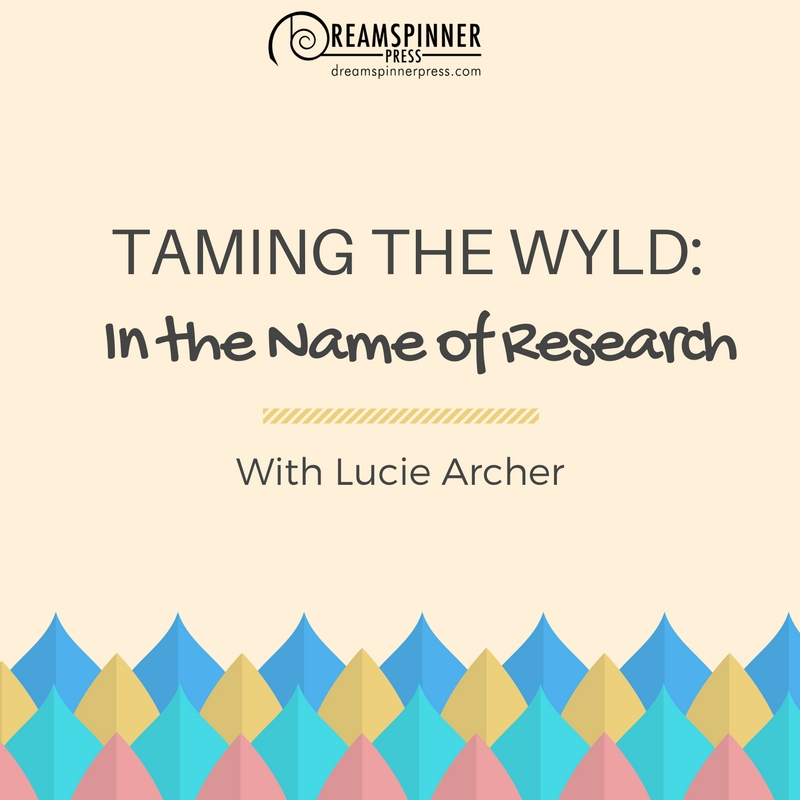 Taming the Wyld: In the Name of Research