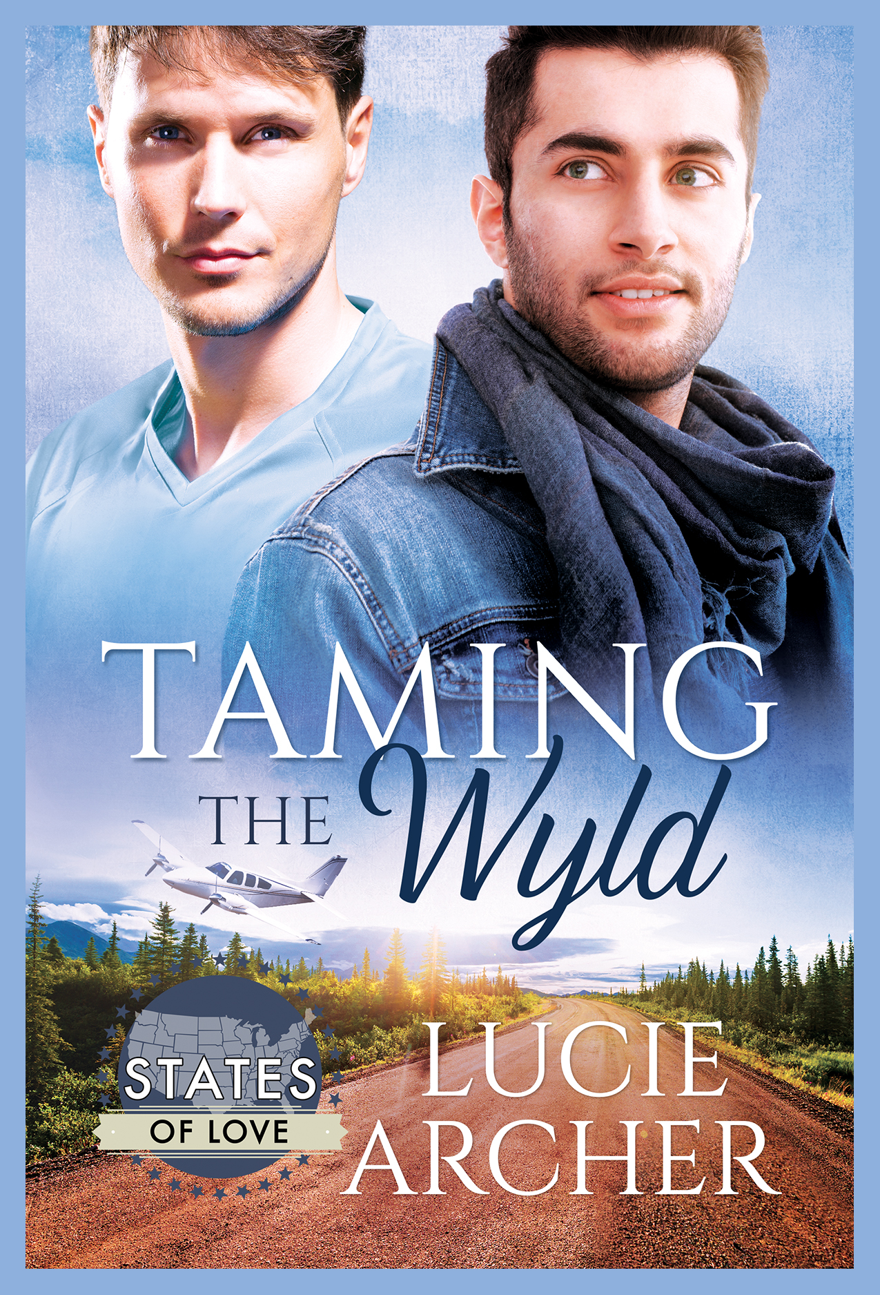 Taming of the Wyld by Lucie Archer