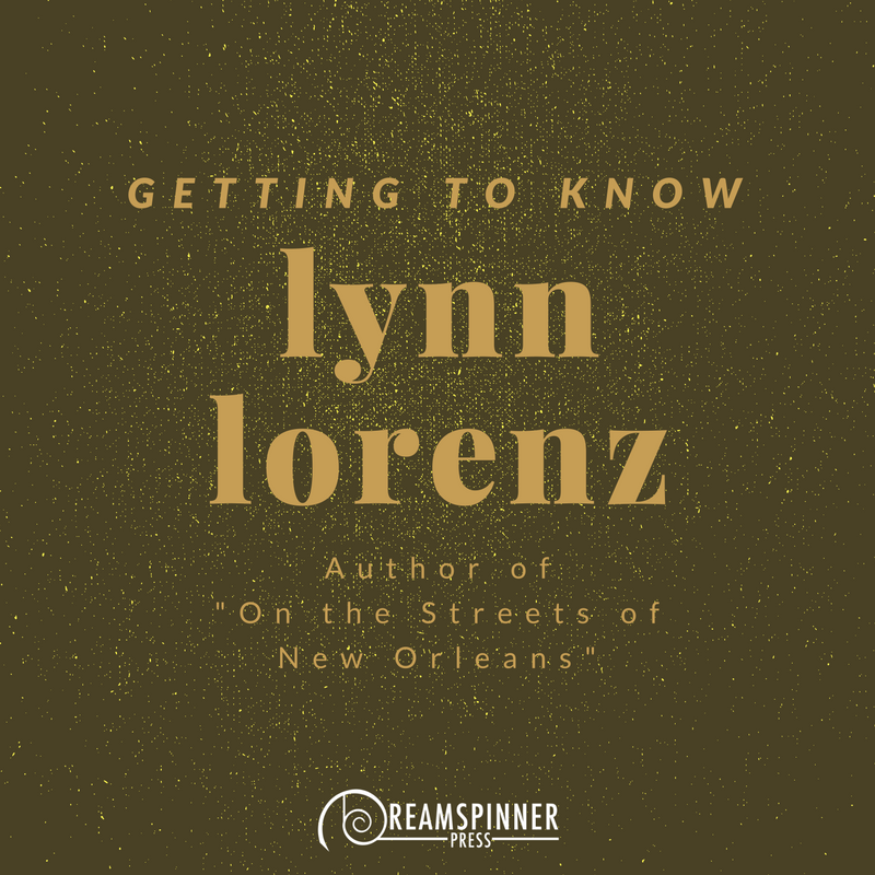 Getting to Know Lynn Lorenz