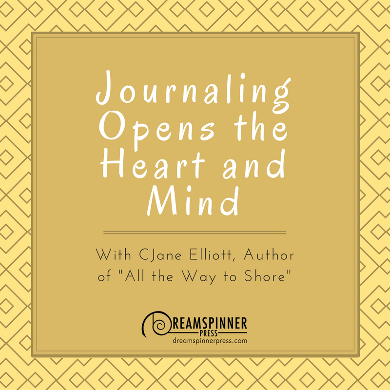 Journaling Opens the Heart and Mind with CJane Elliott