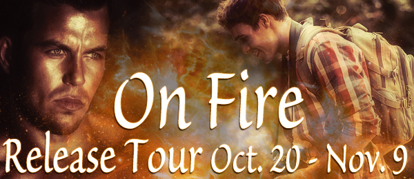 On Fire Release Tour