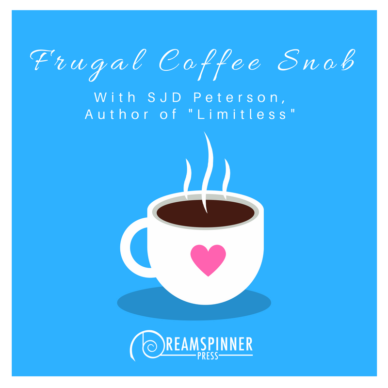 Frugal Coffee Snob with SJD Peterson