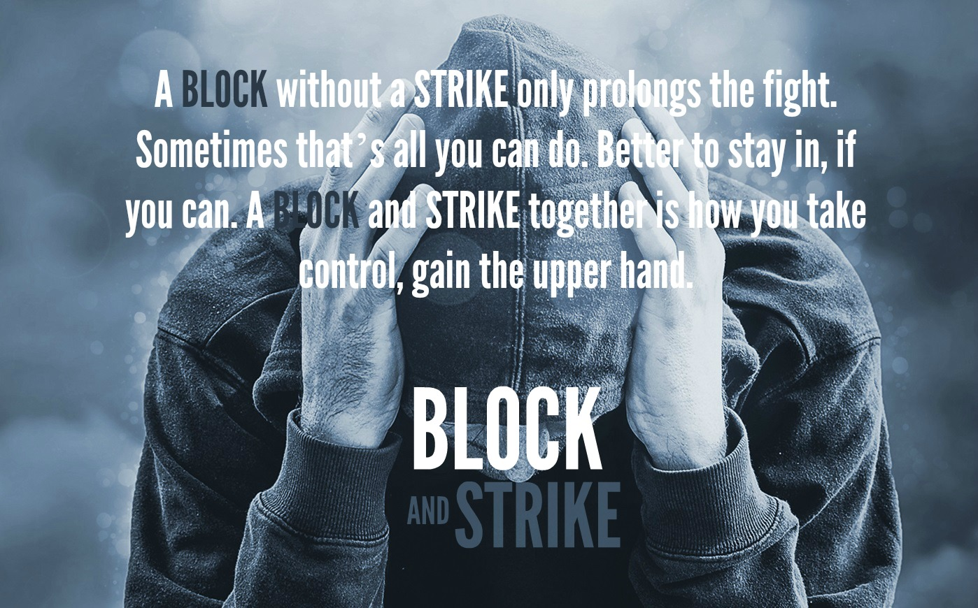 Block and Strike Teaser