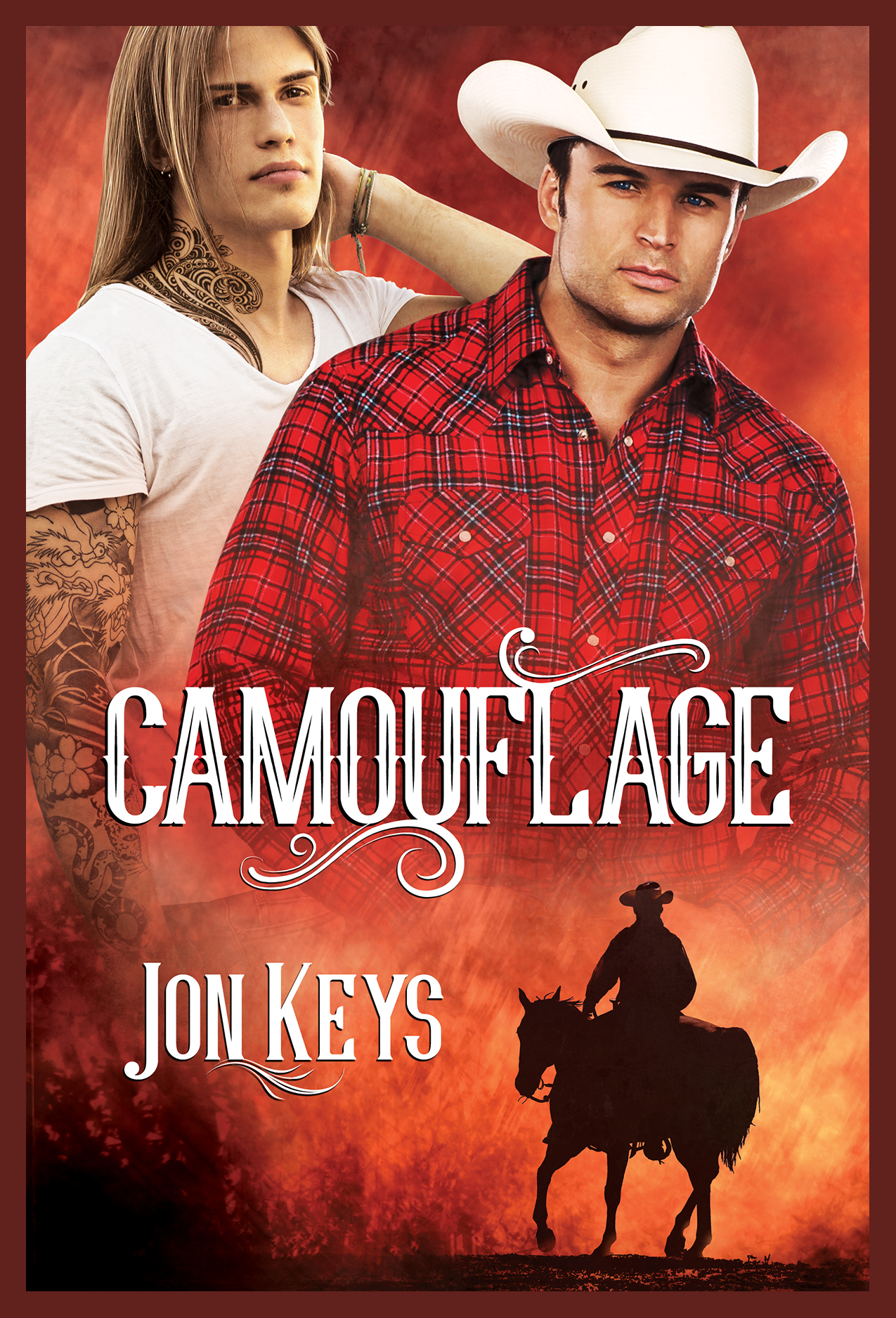Camouflage by Jon Keys