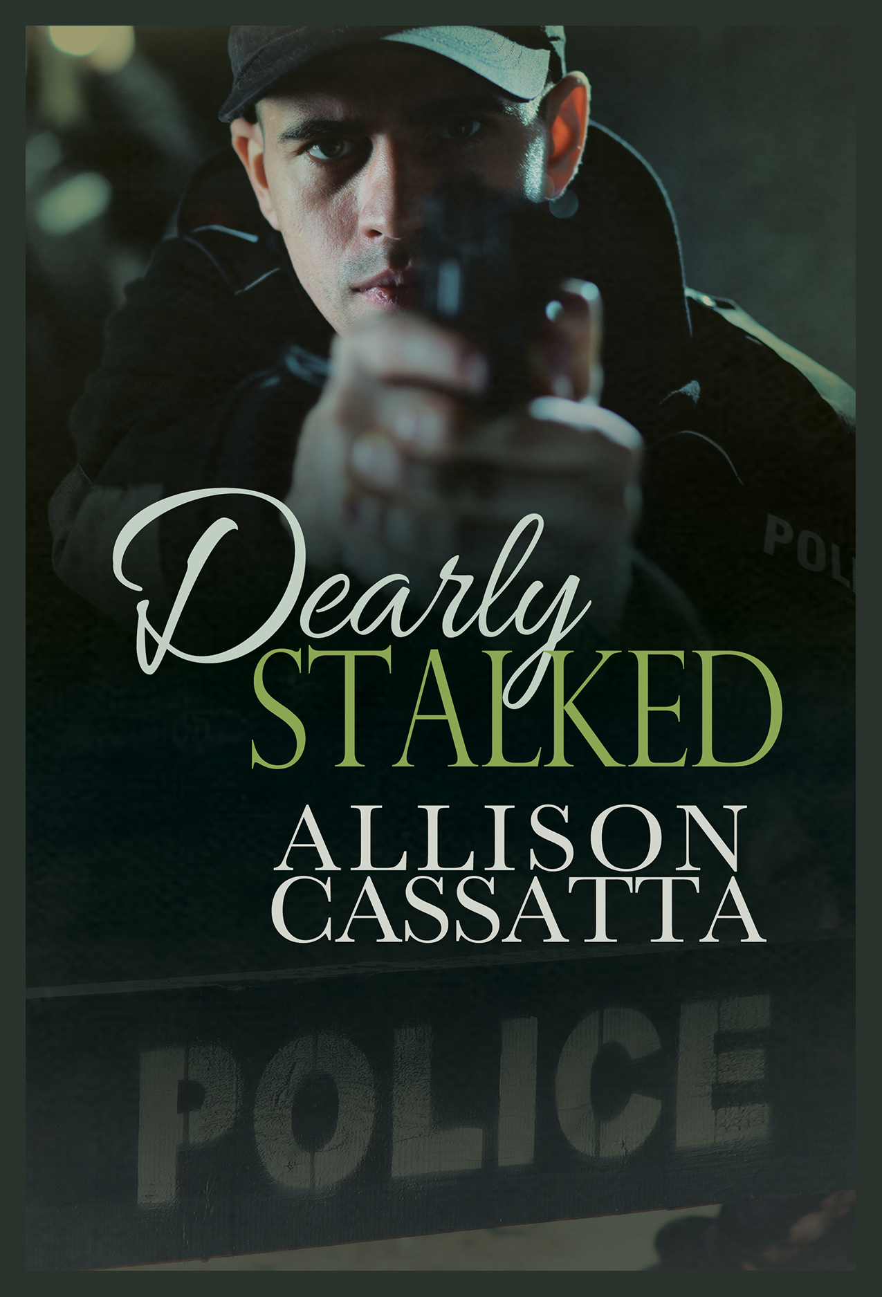 Dearly Stalked by Allison Cassatta