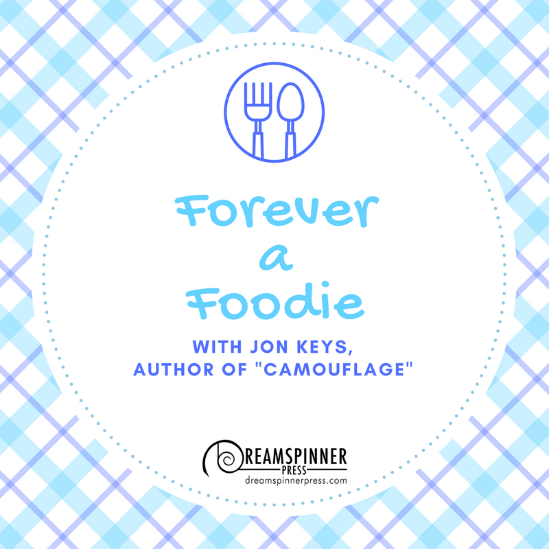 Forever a Foodie with Jon Keys