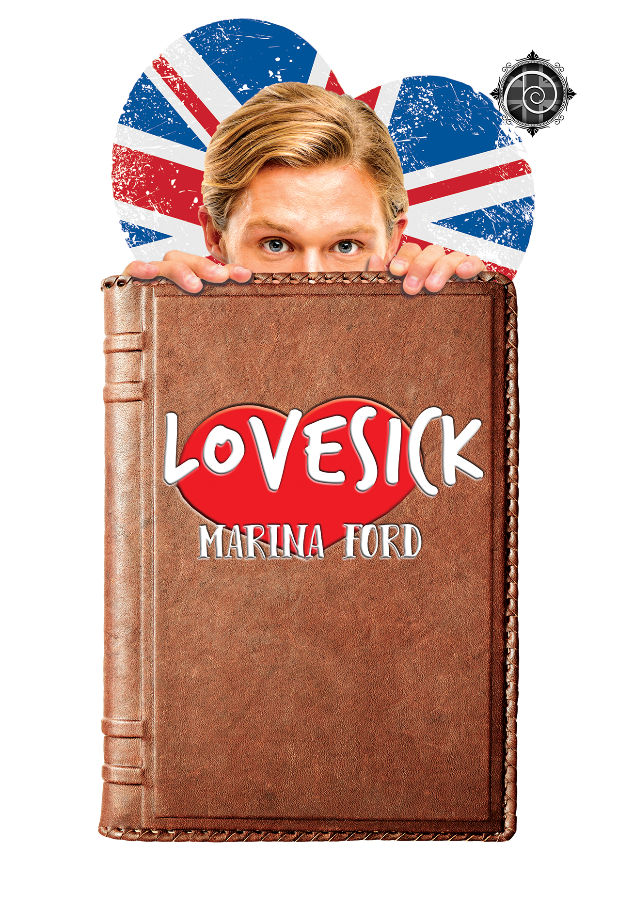 Lovesick by Marina Ford
