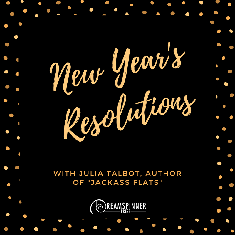 New Year's Resolutions with Julia Talbot