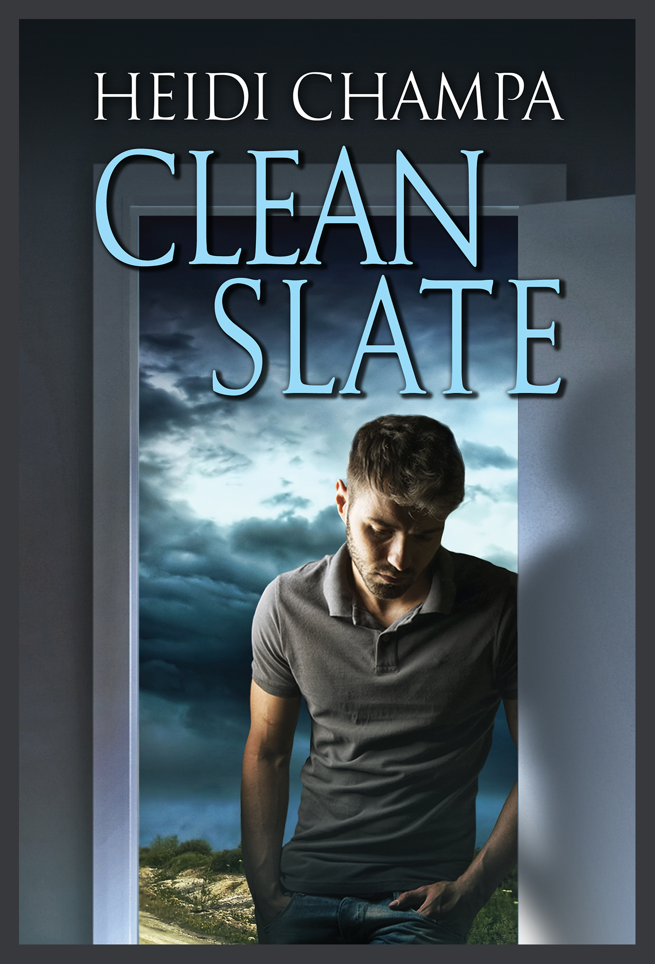 Clean Slate by Heidi Champa