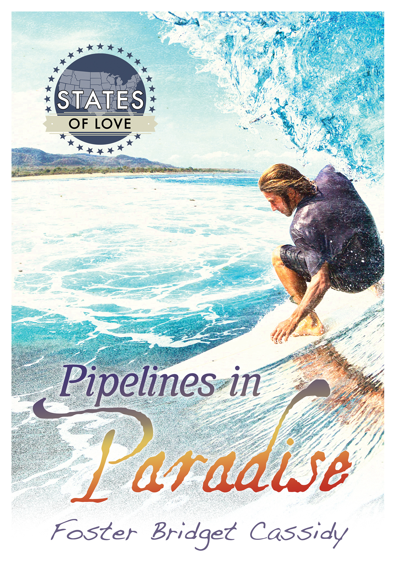 Pipelines in Paradise by Foster Bridget Cassidy