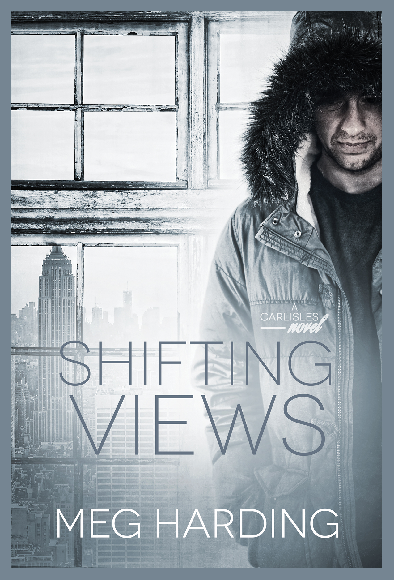 Shifting Views by Meg Harding