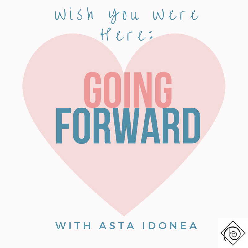 Going Forward with Asta Idonea