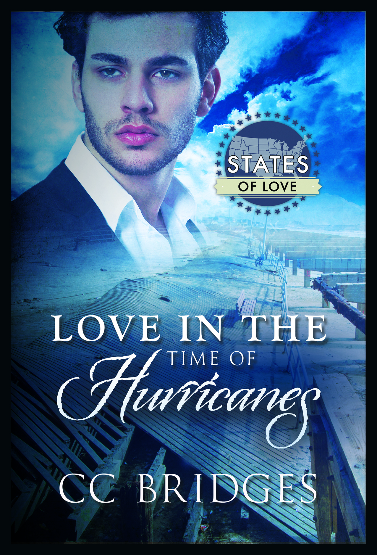 Love in the Time of Hurricanes by C.C. Bridges