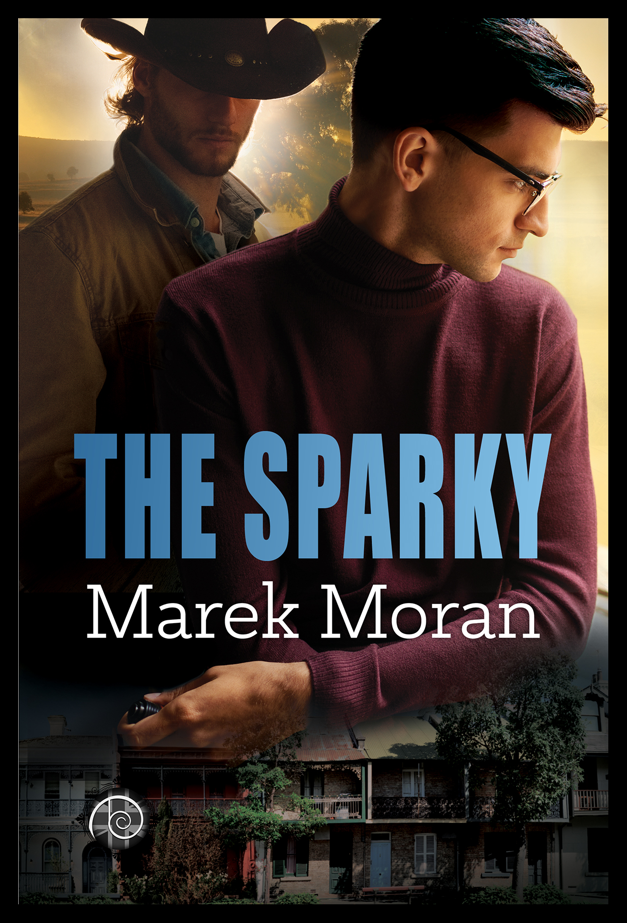 The Sparky by Marek Moran