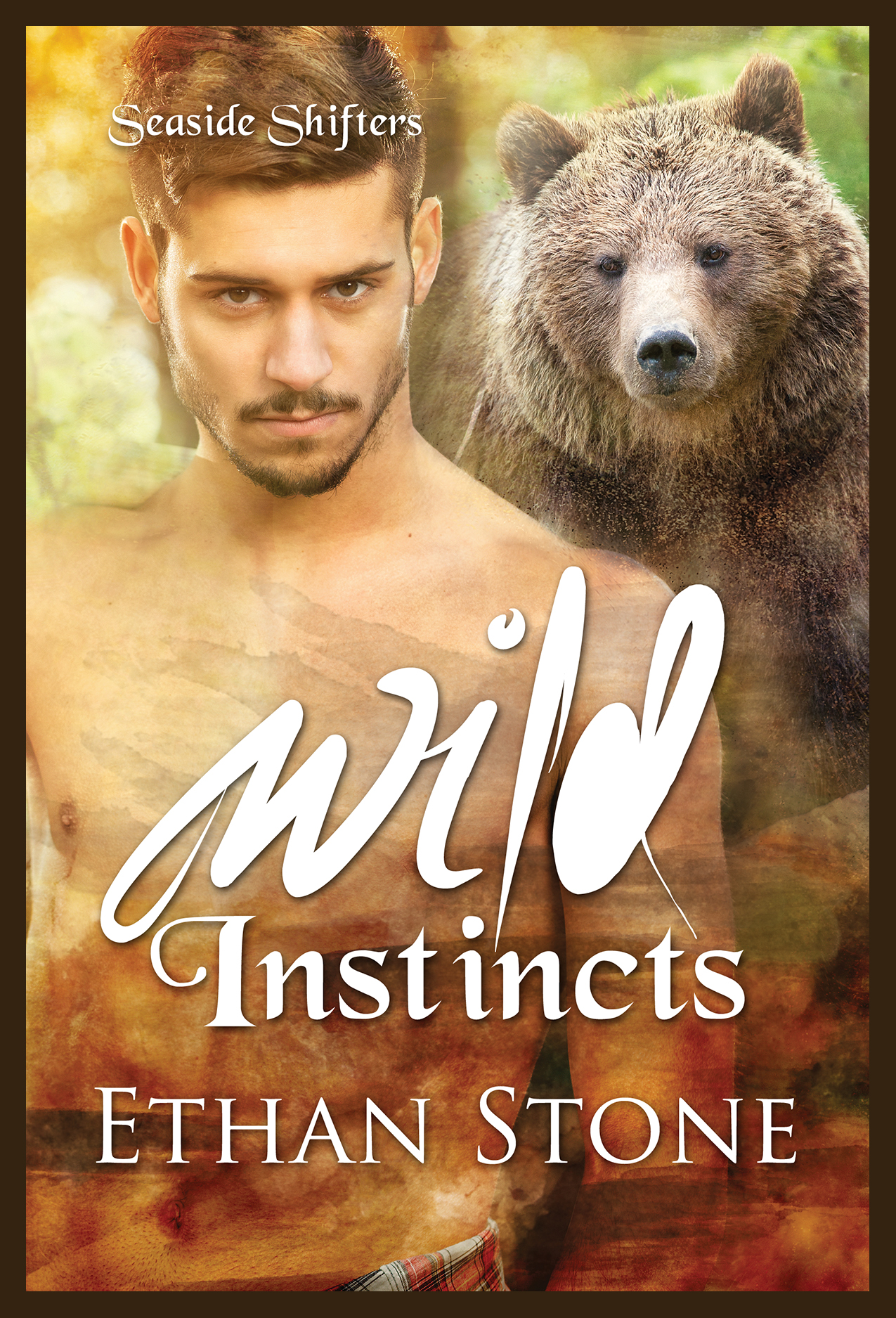 Wild Instincts by Ethan Stone