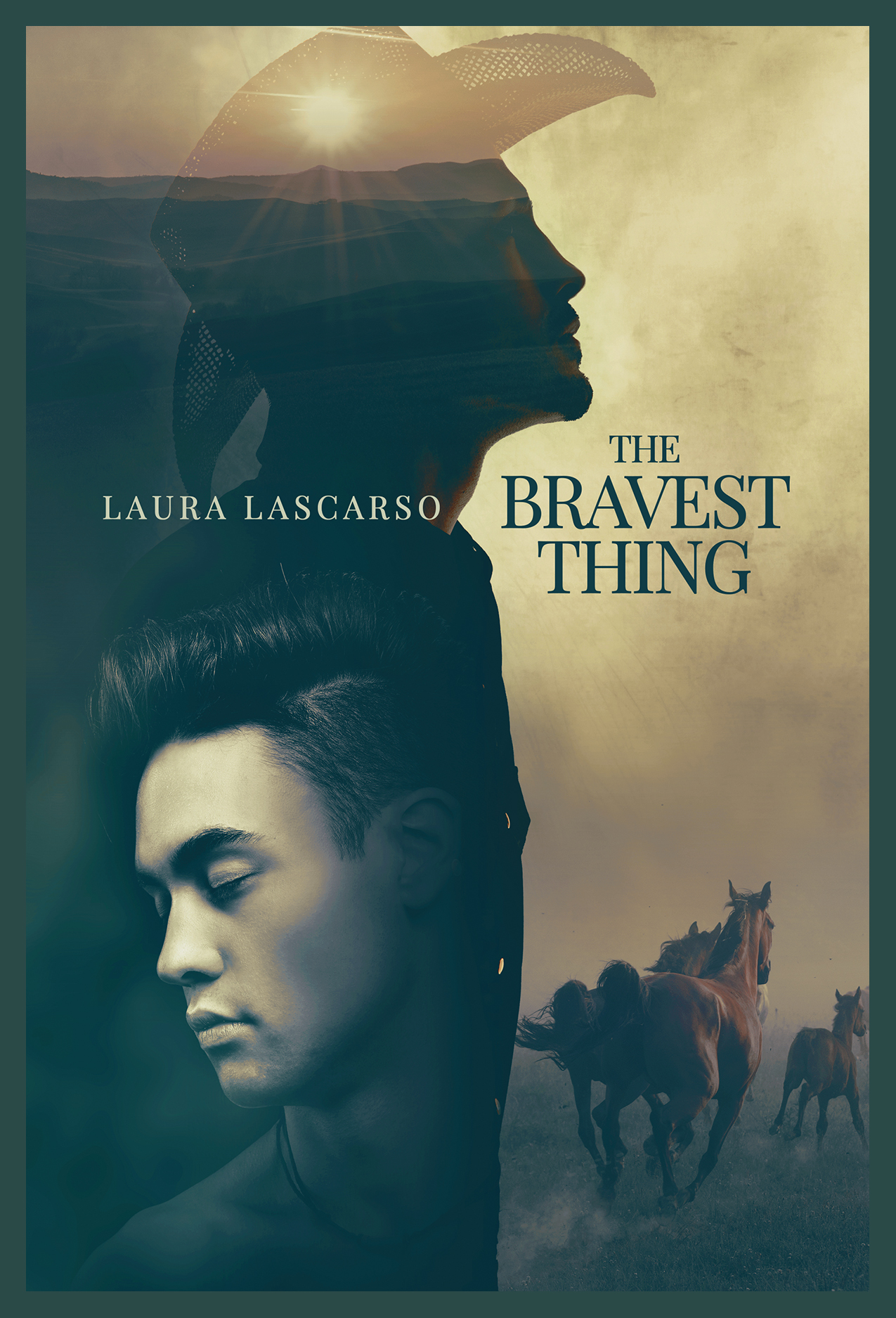 The Bravest Thing by Laura Lascarso