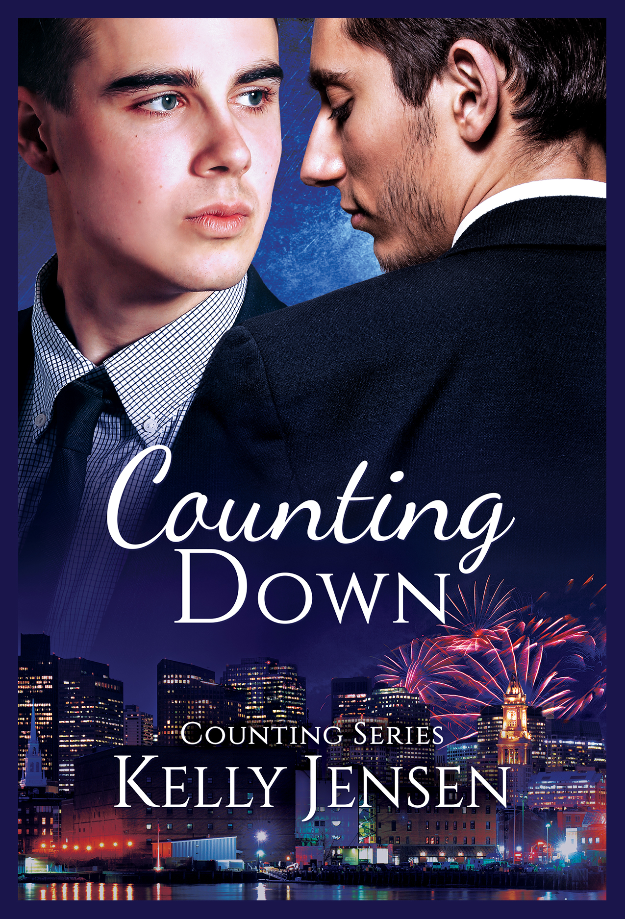 Counting Down by Kelly Jensen