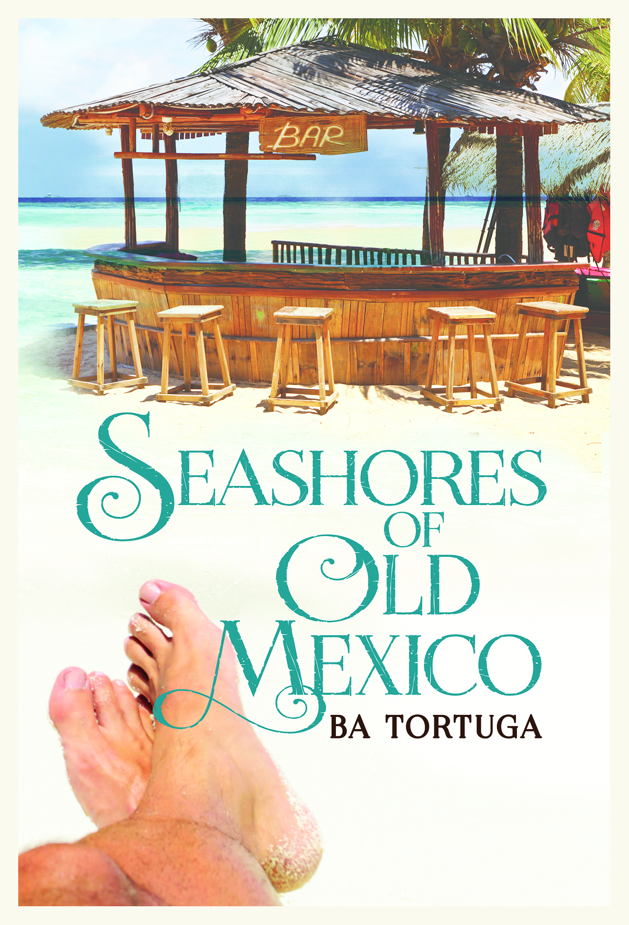 Seashores of Old Mexico by BA Tortuga